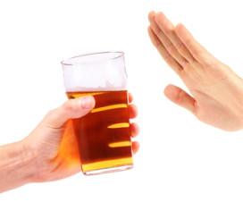 алкоголь и кормление грудью